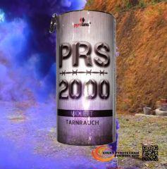 PRS2000 Tarnrauch Mega Rauchtopf mit Reißzünder 100s, Violett - T1