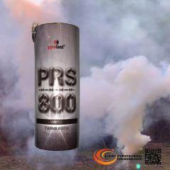 PRS800 Tarnrauch Mega Rauchtopf mit Reißzünder 45s, Weiß - T1