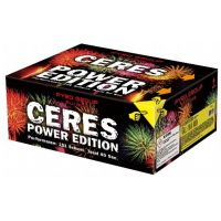 PGE 350 Ceres Power Edition Verbundfeuerwerk ca. 85 sec.