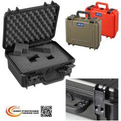 Outdoor Case TAF 300 / 336 x 300 x 148 mm - IP67