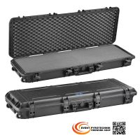Waffenkoffer Outdoor Case TAF 1000  / 1177x 450 x 158 mm - IP67