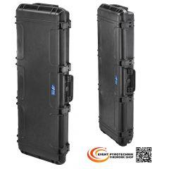Waffenkoffer Outdoor Case TAF 1000  / 1177x 450 x 158 mm - IP67