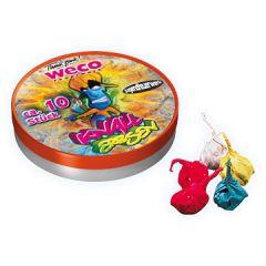 WECO Weco Knallerbsen 10 Stück Dose - F1