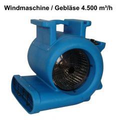 Gebläse WDH-AB10 - 4.500 m3/h